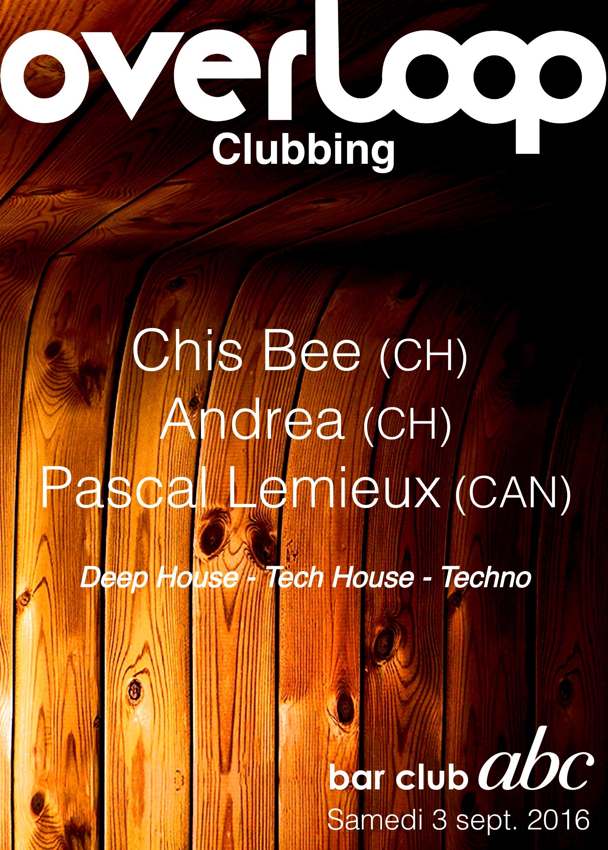 Club ABC – 03-09-16